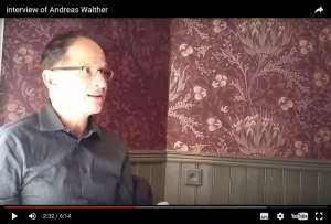 Interview Walther Still