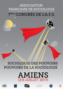 amiens congress