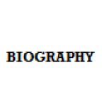 "Group logo of WP6 thematic group ""Biography"""
