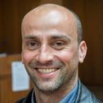 Profile picture of Alexandre Pais